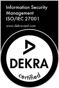 ISO 27001 Informationssicherheit